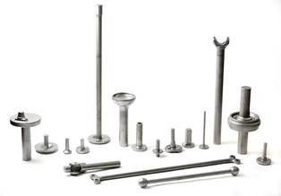 Electrical Upset Components