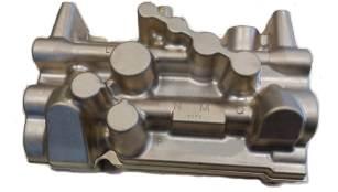 Hydraulics Manifold Aerospace