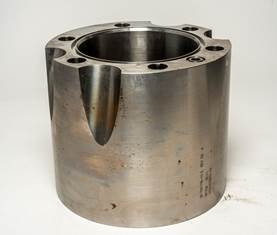 Cylinder for Oil and Gas Blowout Preventer