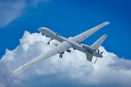 ALM and lightweight design allow UAS to achieve longer flights and operate on broader ranges.